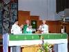 Mass (Fr Zee, Fr Deignan, Fr ONeill)