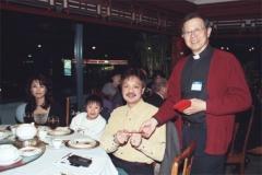 Annual General Meeting 1999