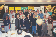 75/80 Year Celebration in Toronto 1999