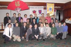 Annual General Meeting 2003