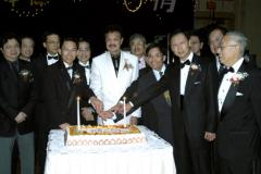 Annual Ball 2003