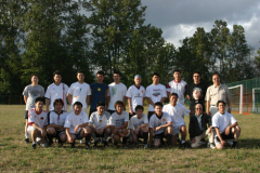 La Salle vs. WYCAA Friendly Soccer Match 2004