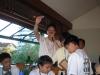 WYK Students Visit 7-15-04 002