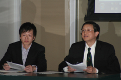 Annual General Meeting 2009