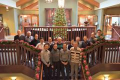 Christmas Gathering 2016